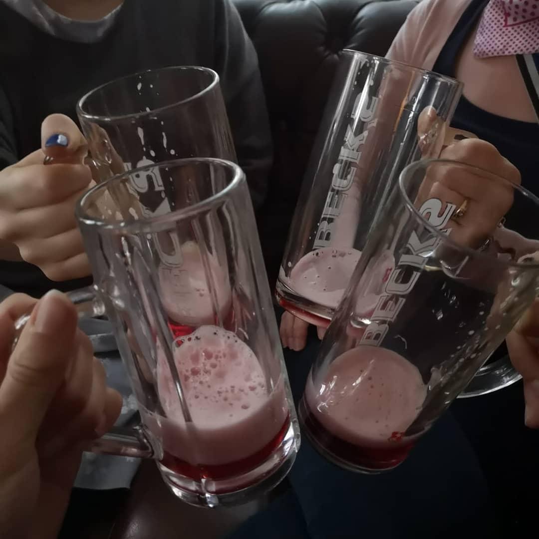 Verkostung Belgisches Bier